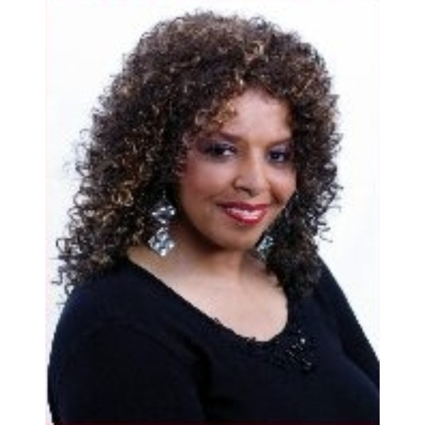 Pamela Vincent